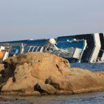 Costa Concordia 150