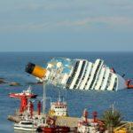 Costa Concordia 325
