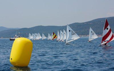 7-9 Giugno Campionato Italiano Sunfish