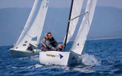 17-19 maggio 2019 Campionato Italiano Soling