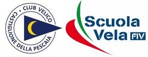 Club Velico Castiglione della Pescaia Scuola Vela Grosseto Toscana