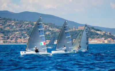 6-7 Giugno 2020 Coppa Italia Finn