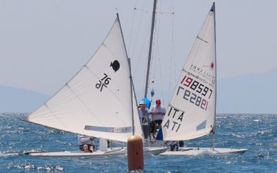 05 Luglio 2020 XX Trofeo A. Fordiani Prima Prova